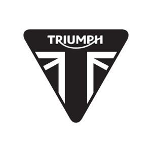 Triumph Logo Vector PNG - 110441