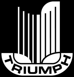 Triumph Logo Vector PNG - 110454