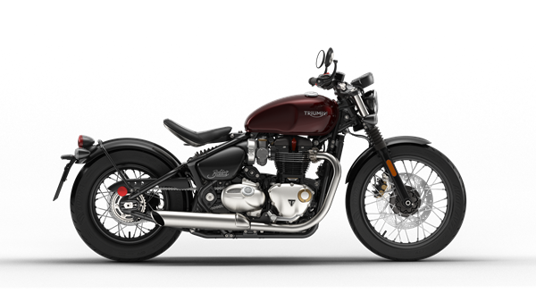 Triumph Motorcycles PNG - 37952