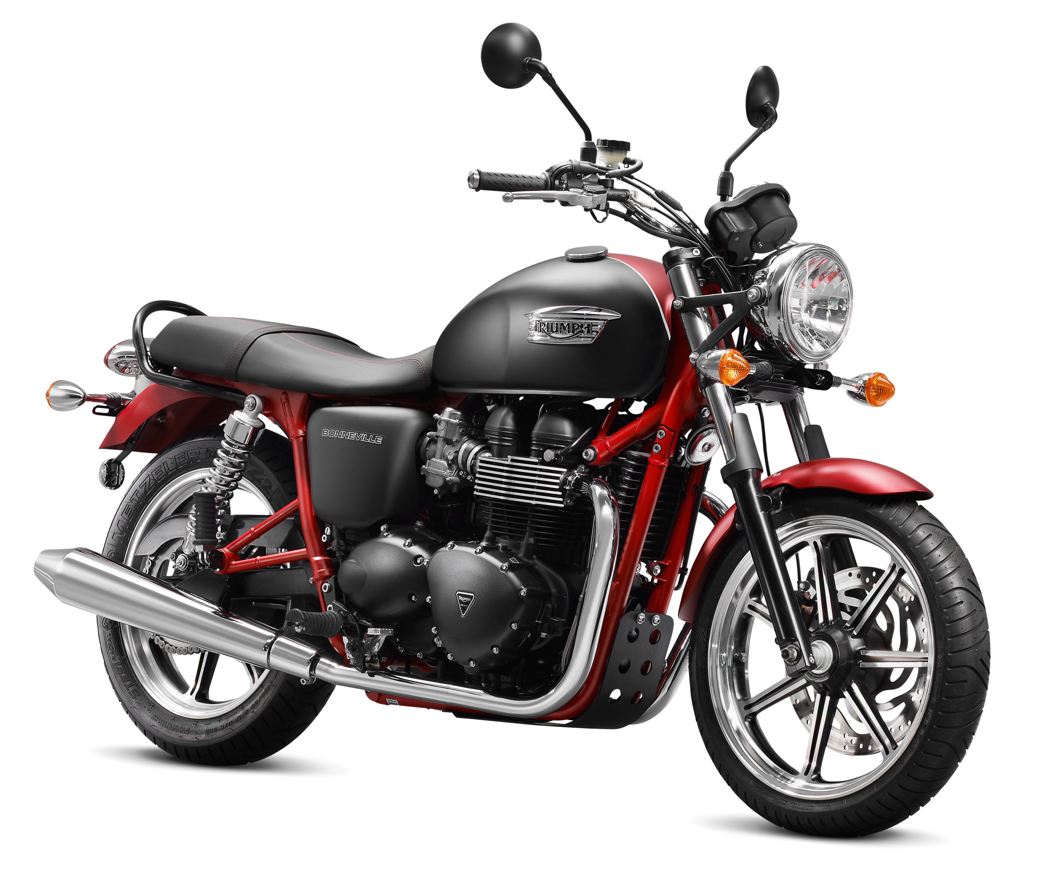 Triumph Motorcycles PNG - 37938