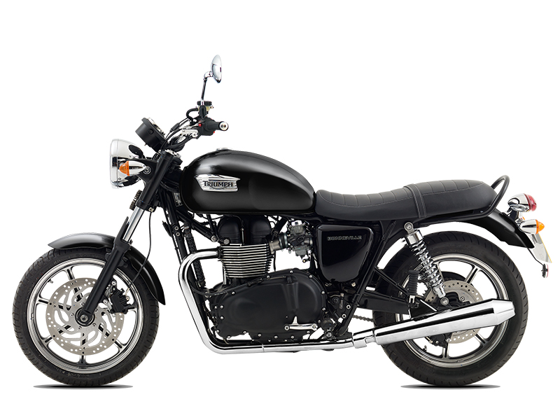 Triumph Motorcycles PNG - 37949
