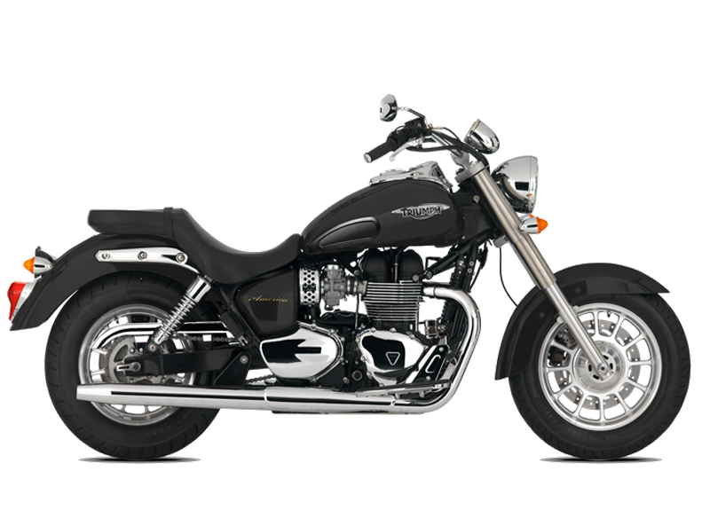 Triumph Motorcycles PNG - 37953