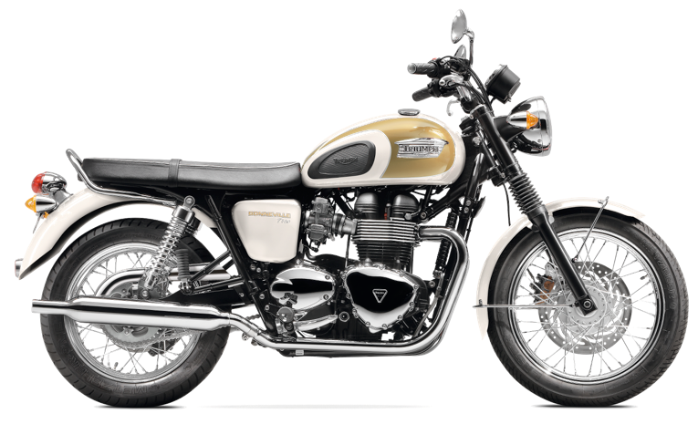 Triumph Motorcycles PNG - 37948