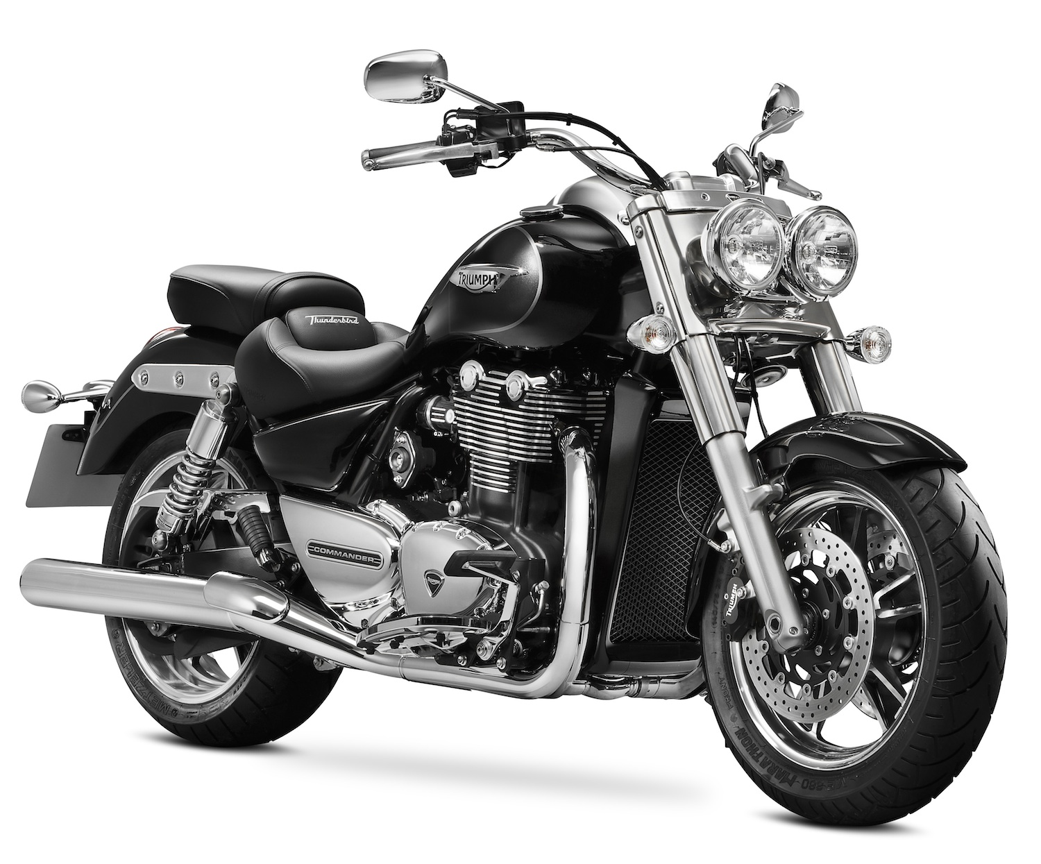 Triumph Motorcycles PNG - 37939