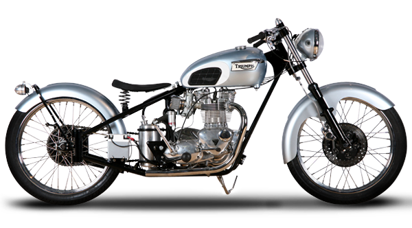 Triumph Motorcycles PNG - 37950