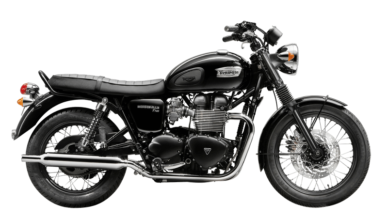 Triumph Motorcycles PNG - 37945