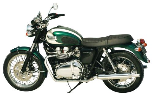 Triumph Motorcycles PNG - 37942