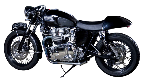 Triumph Motorcycles PNG - 37947
