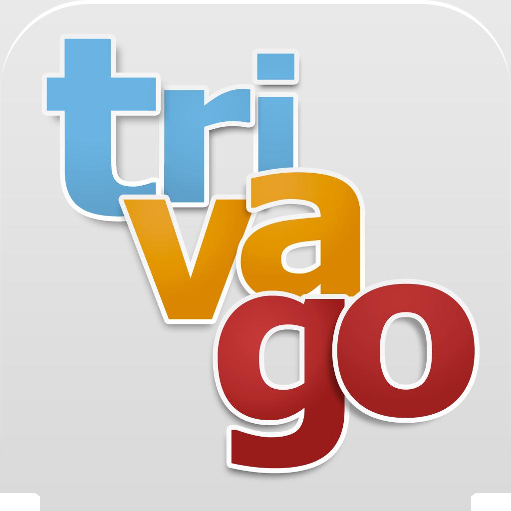 Trivago - Trivago Logo PNG