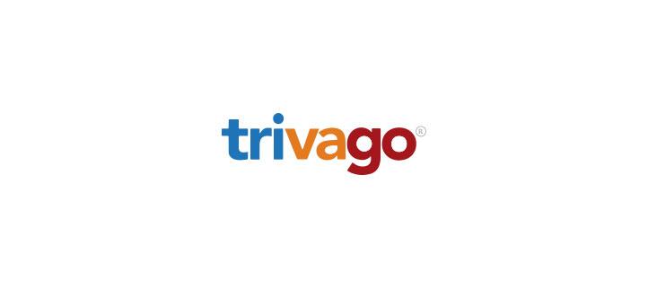 trivago -logo-vector - Trivago Logo Vector PNG