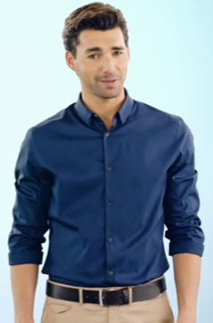 File:Mr. Trivago.png - Trivago PNG