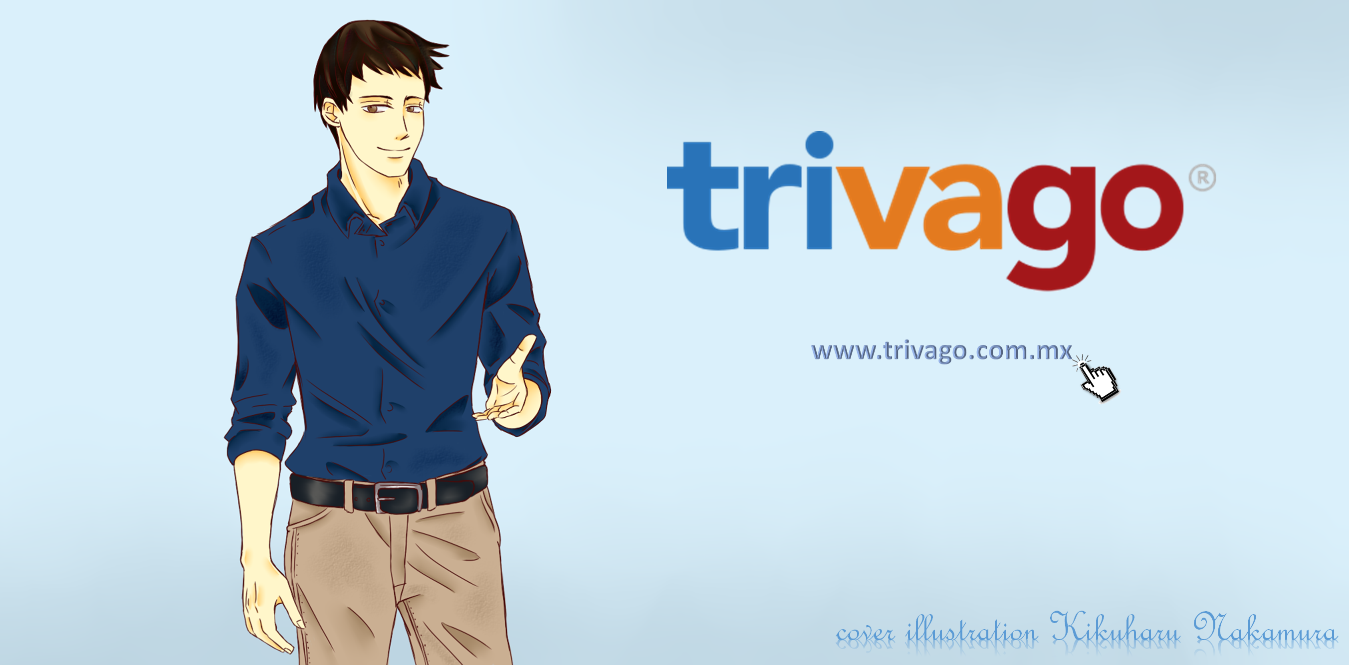 Hotel Trivago By AziuLPre Hotel Trivago By AziuLPre - Trivago PNG
