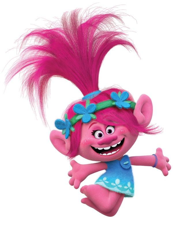 Directions: - Trolls PNG HD