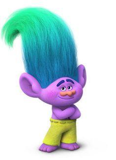 Resultado de imagem para trolls png - Trolls PNG HD