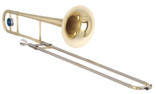 Download - Trombone HD PNG