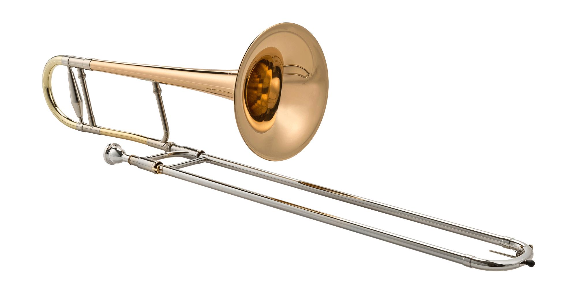 Trombone PNG - Trombone HD PNG