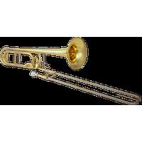 Trombone Png File PNG Image - Trombone HD PNG