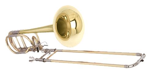Trombone PNG - 17654