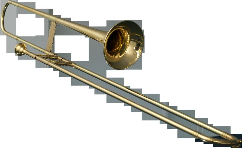 Trombone PNG - 17666