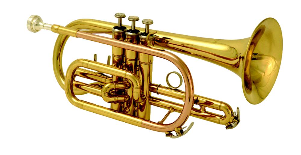 Trombone PNG - 17664