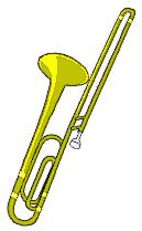 Trombone PNG - 17660