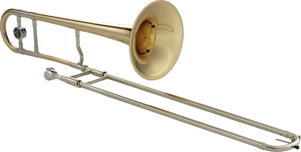 Trombone PNG - 17661