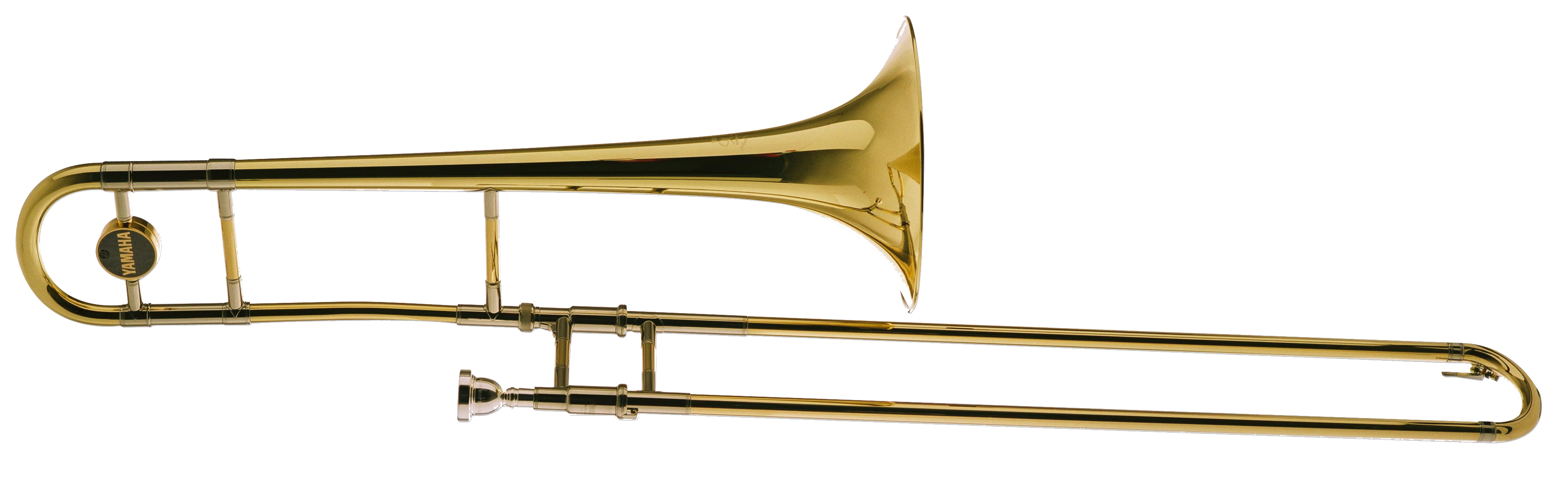 Trombone PNG - Trombone PNG