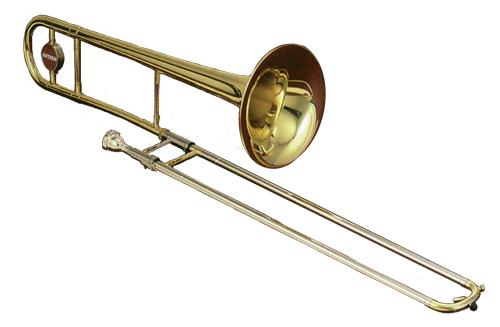 Trombone PNG - 17650