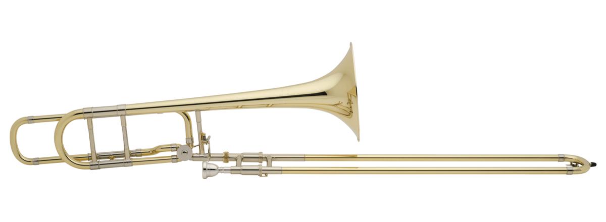 Trombone PNG - 17663