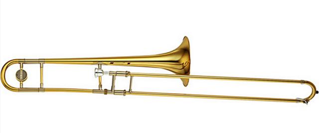 Trombonist PlusPng.com  - Trombone PNG
