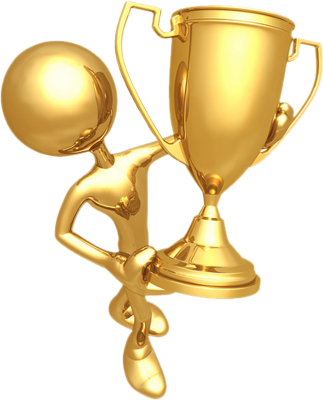 Trophy HD PNG-PlusPNG.com-323 - Trophy HD PNG