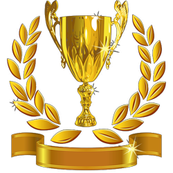 Trophy.png - Trophy HD PNG