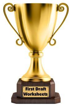 Favorite Book Report Trophy P