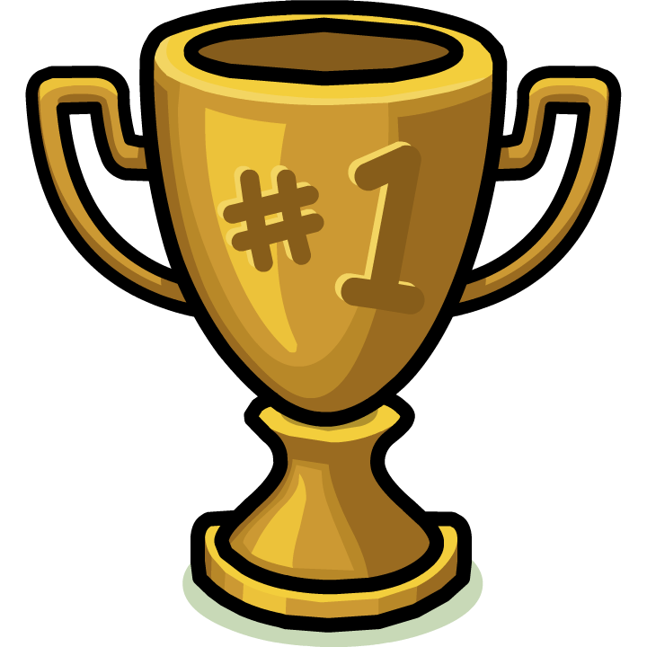 Trophy Png Transparent