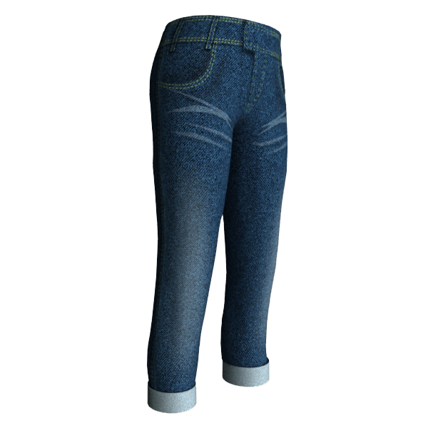 Jeans PNG File - Trousers PNG HD
