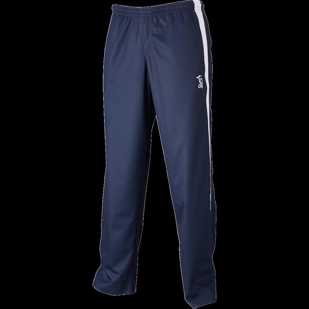 Kookaburra KB Training Cricket Track Suit Pants - Trousers PNG HD