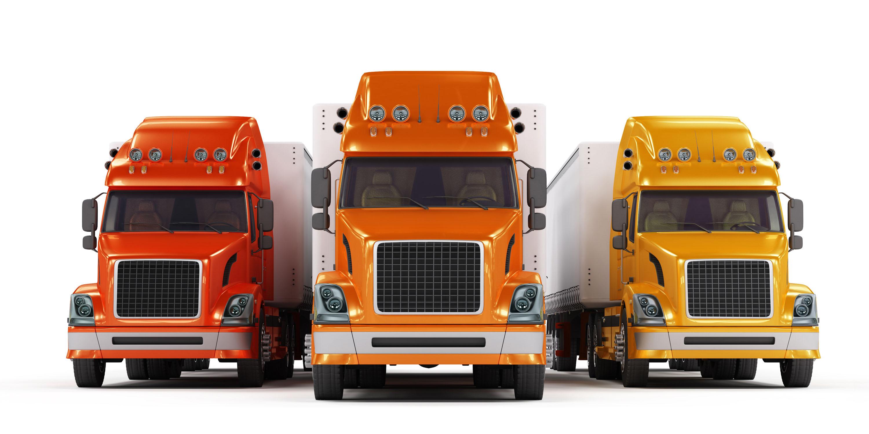 Truck HD PNG - 95719
