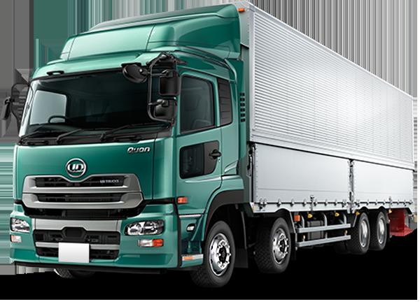 Truck HD PNG - 95708