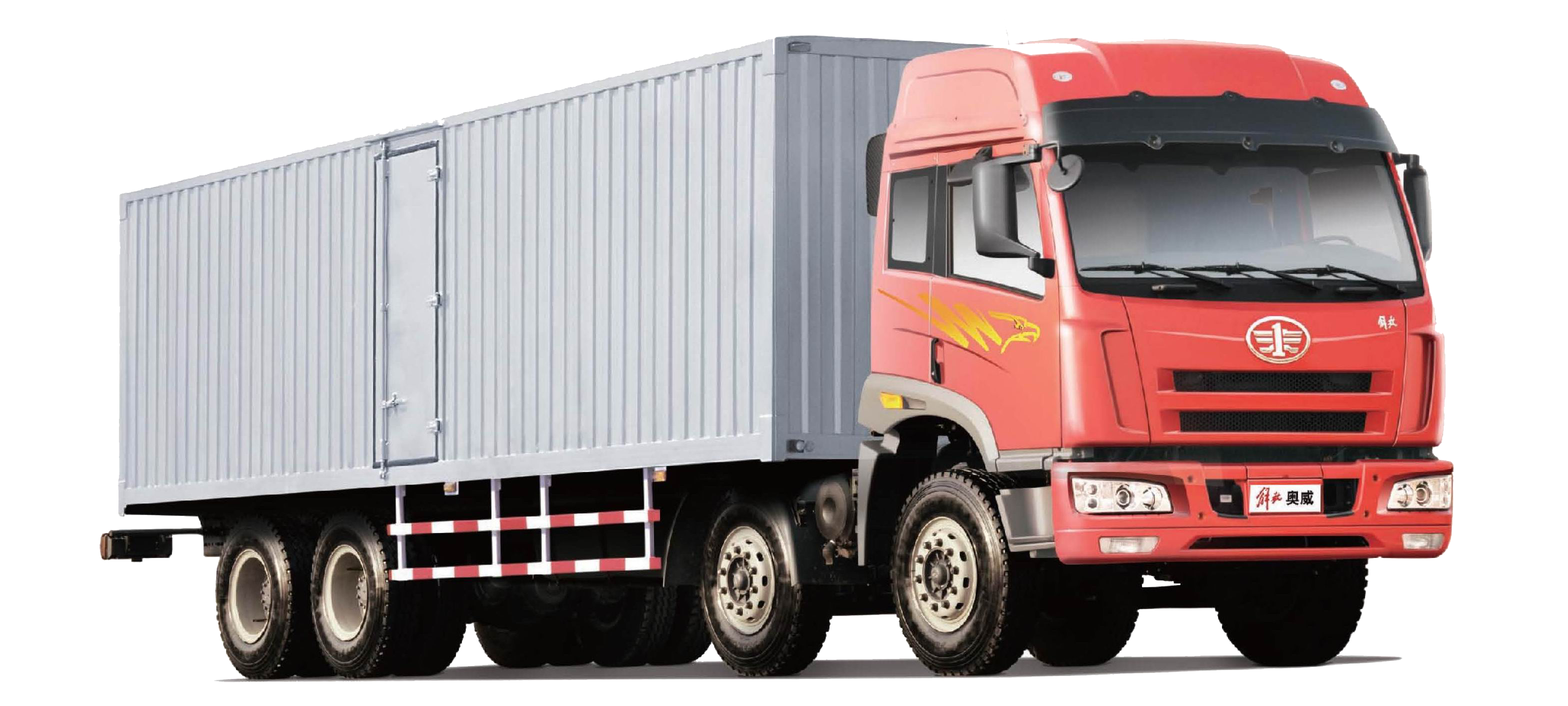 Truck HD PNG