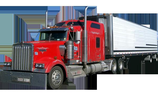 Truck HD PNG - 95709