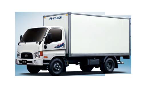 Truck HD PNG - 95720