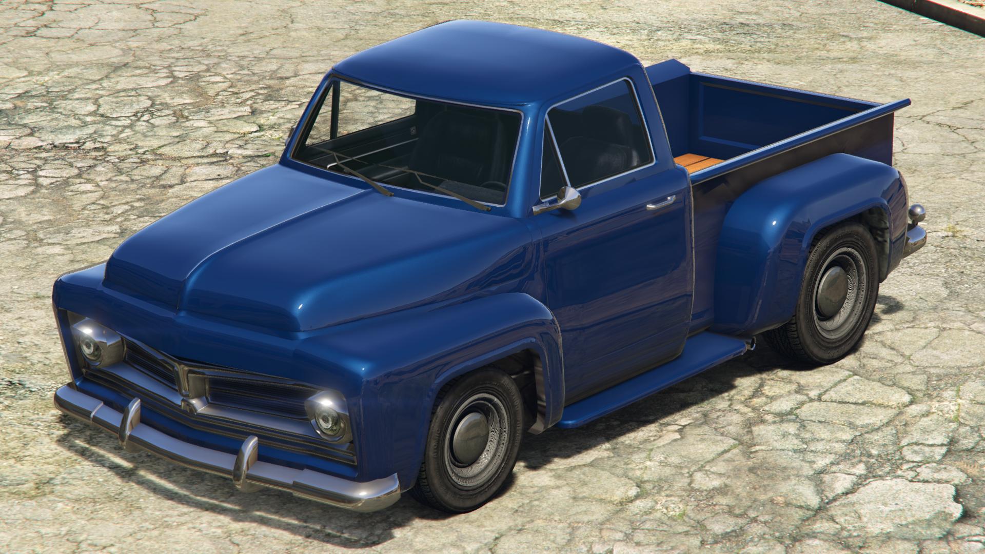 Truck HD PNG - 95721
