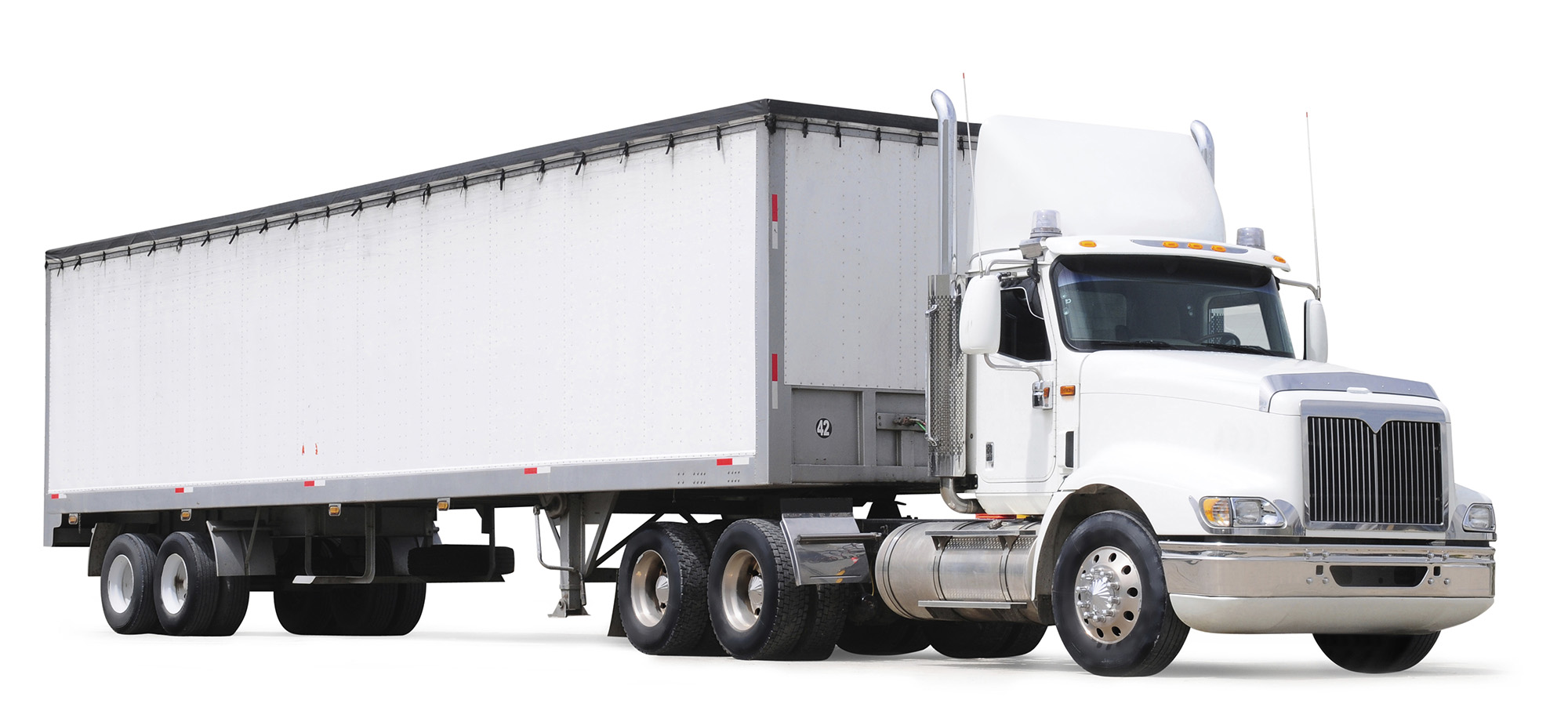 Truck HD PNG - 95723
