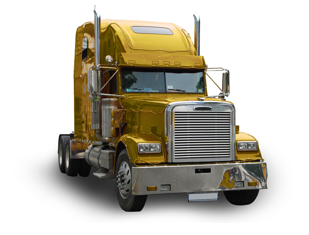 Truck Rig PNG - 85111