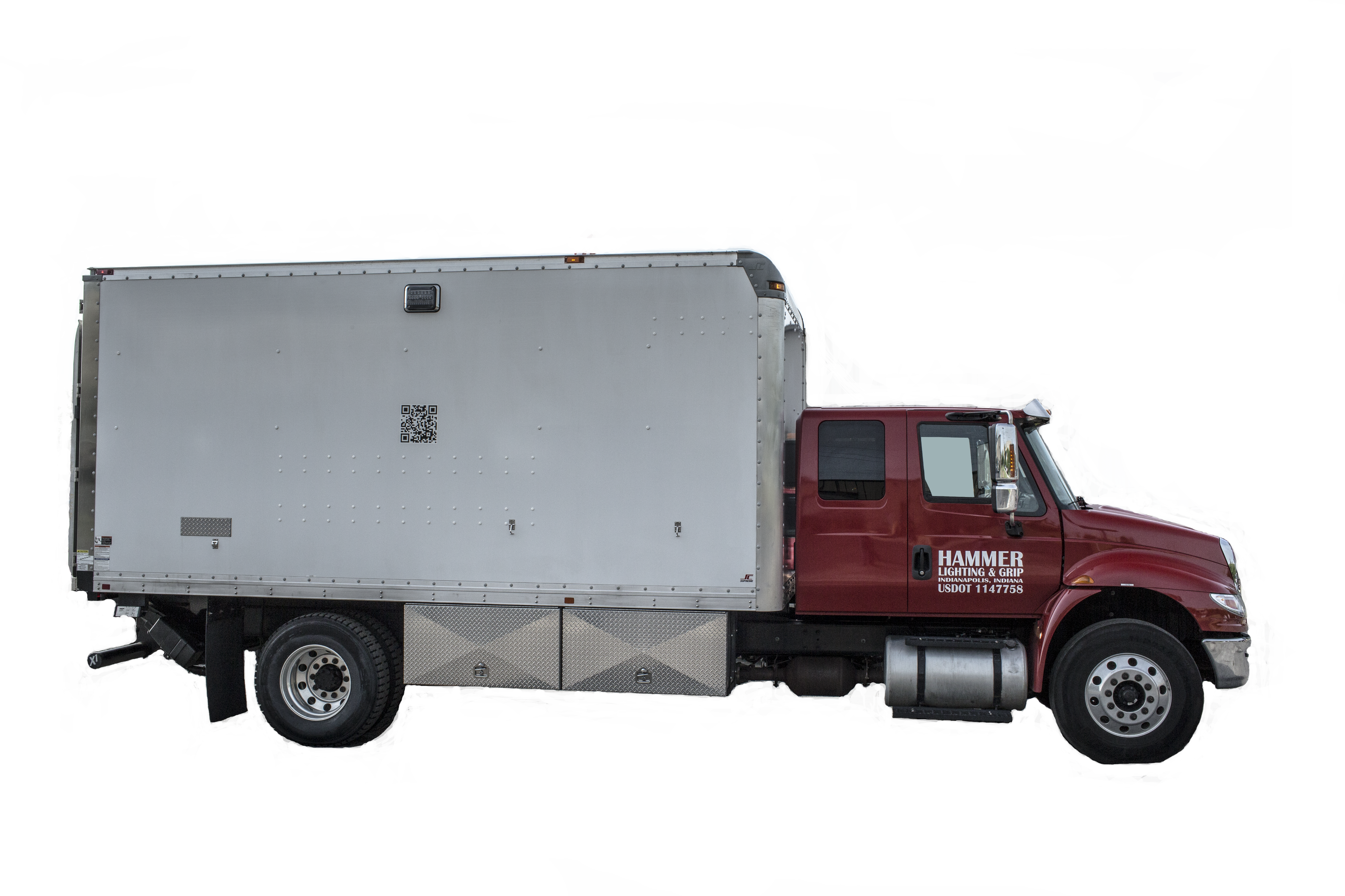 Truck Rig PNG - 85114