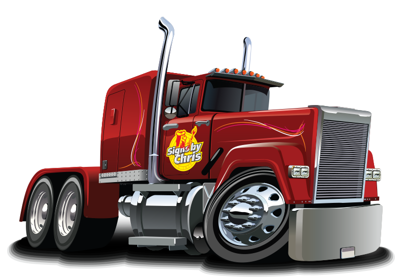 Truck Rig PNG - 85118