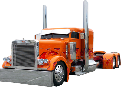 Truck Rig PNG - 85108