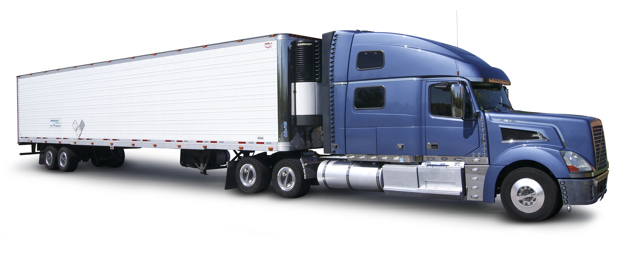 Truck Rig PNG - 85112