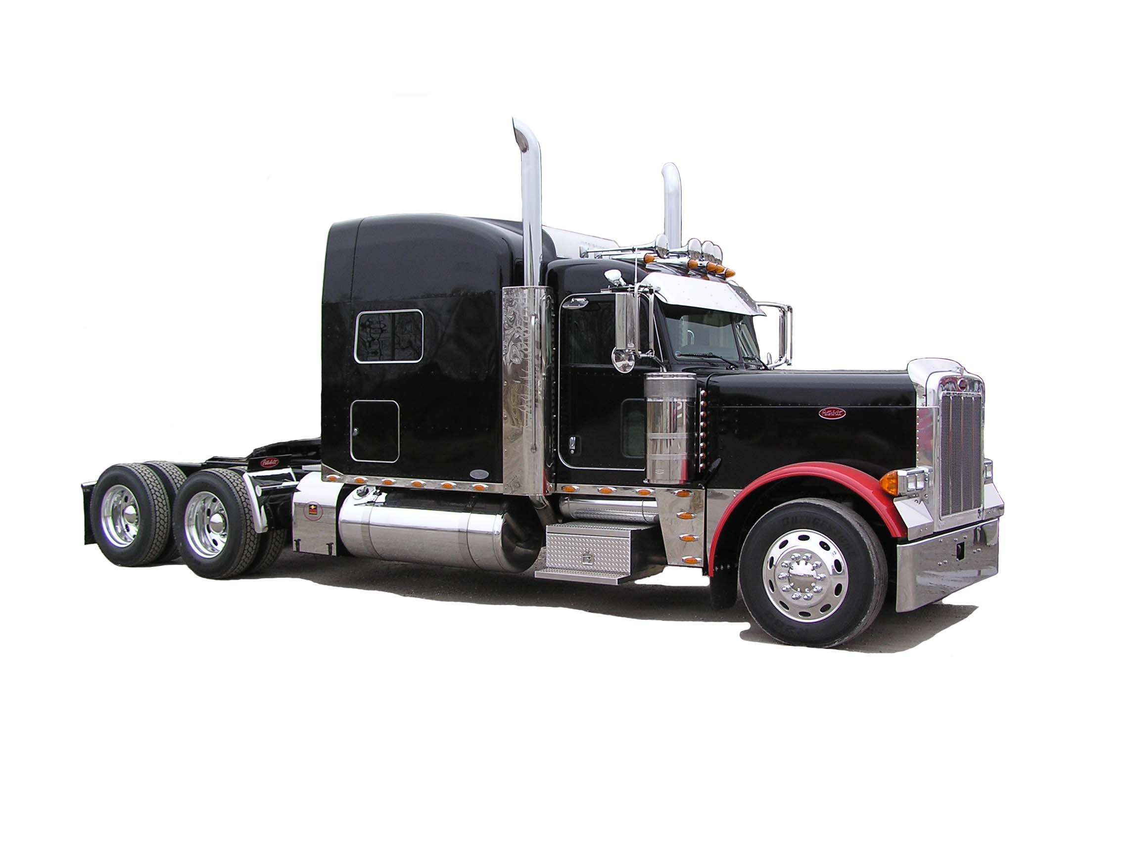 Truck Rig PNG - 85122