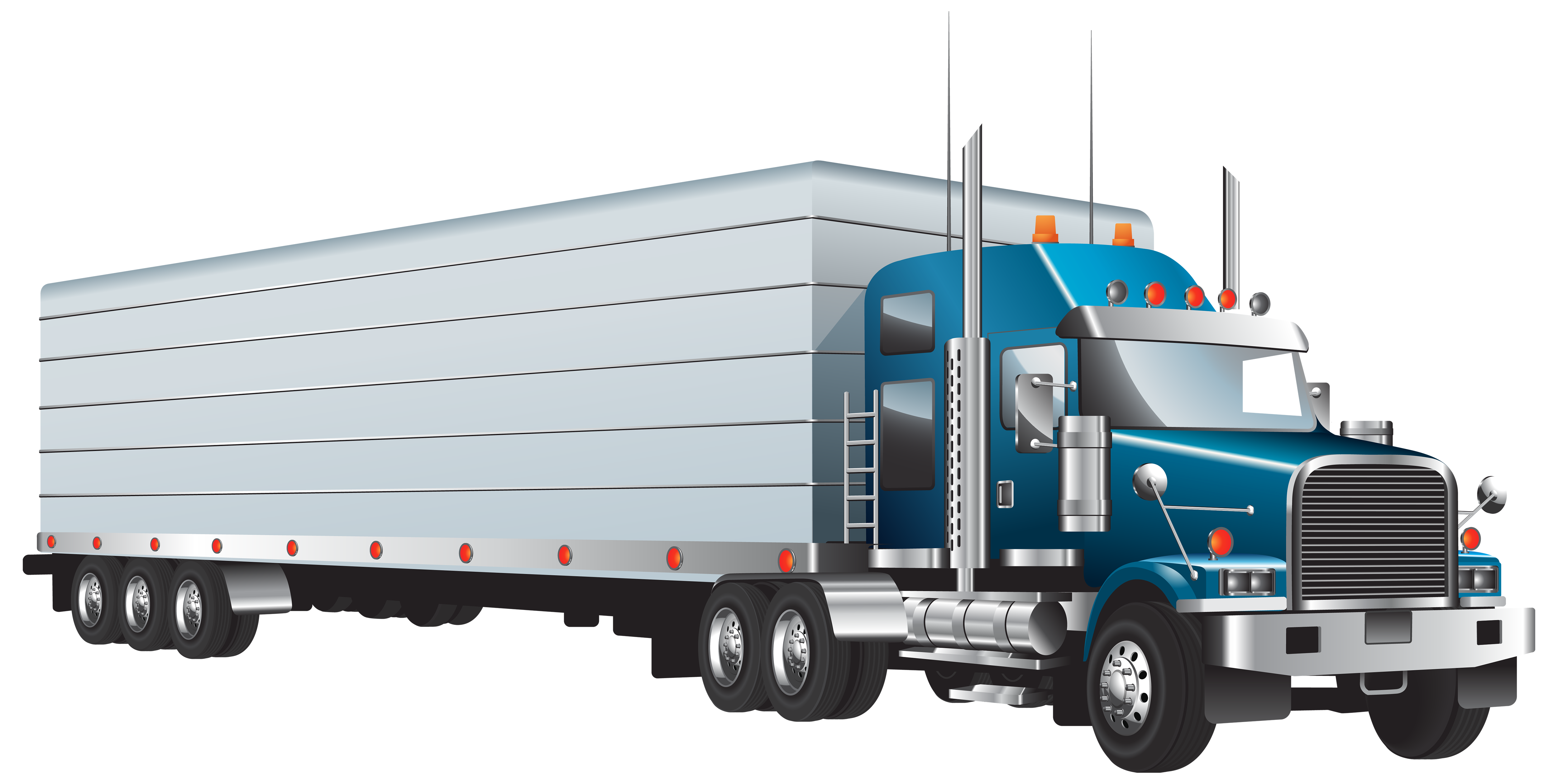 Truck Rig PNG - 85120